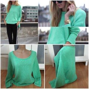 Pullover von ACNE Original top gr M mint Farben