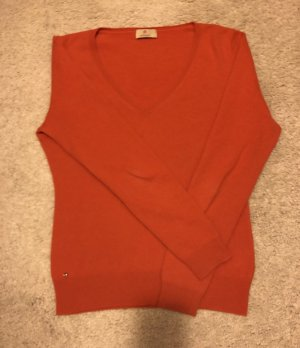 Pullover von Aigner in orange