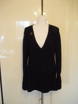 Pullover von Alexander McQueen schwarz