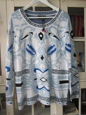 Pullover von Alfredo Pauly Gr. 42 NEU