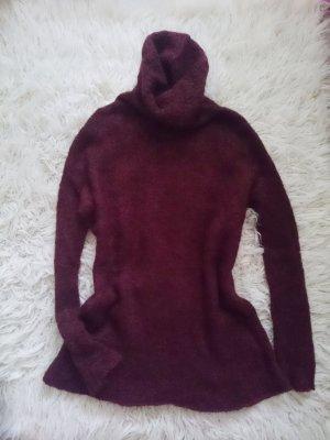 Pullover von Annette Görtz aus Mohair und Babyalpaka Gr. L