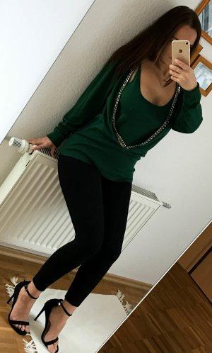Pullover von Apart 36 grün Neu