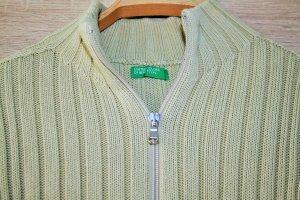 Pullover von Benetton Gr.38
