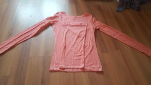 Pullover von Benetton in rosa