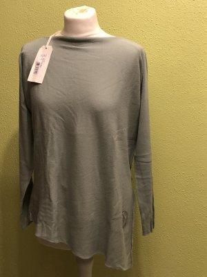 Bleifrei Sweater grijs-groen