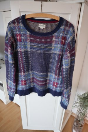 Pullover von Boden