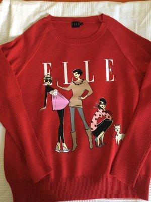 Pullover von Elle