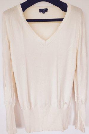 Pullover von Escada Sport/ Größe 34-36 / beige