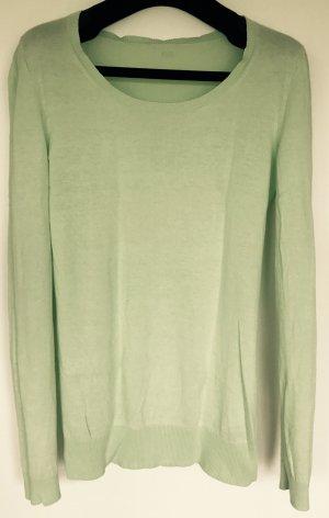 Pullover von Escada Sport/ Größe 36 / grün