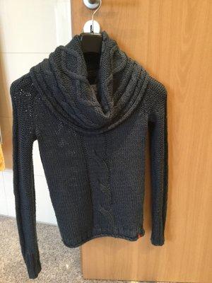 Pullover von Esprit in dunkelblau