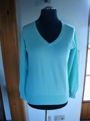 Pullover von Gant, mintgrün, Gr. XL