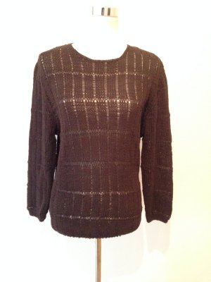 Gucci Sweater dark brown