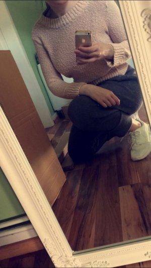 Pullover von H&M Größe S in Rose