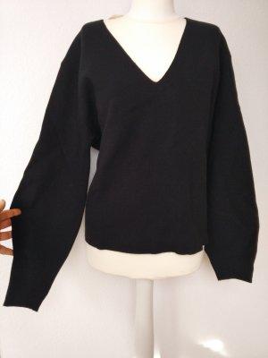 Pullover von H&M in schwarz Gr. XS NEU mit Etikett!