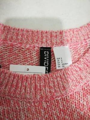 Pullover von H&M. Mit Etikett. Gr. S.