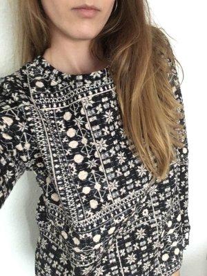 Pullover von H&M mit Muster