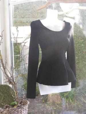 Pullover von H&M schwarz super schön Größe S