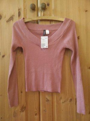 Pullover von H&M Strick