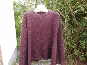 Pullover von HIGH - Everyday Couture by Claire Campbell - made in Italy Gr. S