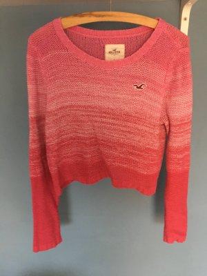 Pullover von Hollister (Crop)