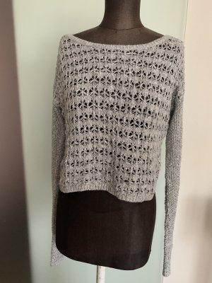 Pullover von Hollister Gr 34 36 XS
