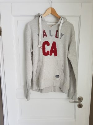 Jack & Jones Hooded Sweater multicolored cotton