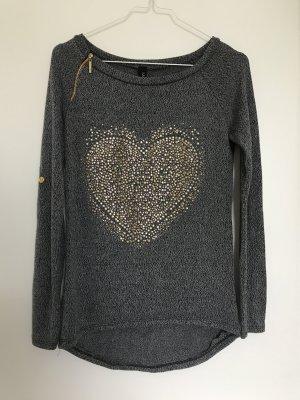Pullover von Madonna, Gr ca S