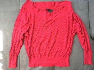 Pullover von Mango in pink Größe XS