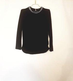Pullover von Marc aurel gr. 40 Seide