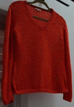 Pullover von Marco Pecci Gr. 36