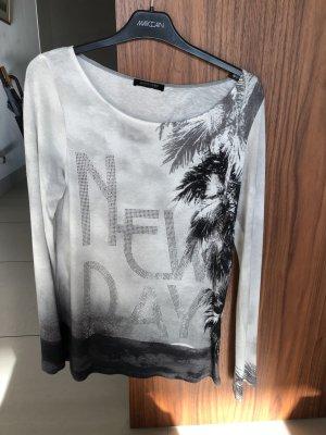 Pullover von Margittes in Grautönen