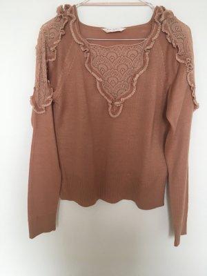 Pullover von Miss Selfridge