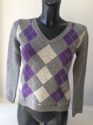 Pullover von Montego, 100% Wolle