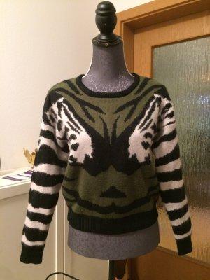 Pullover von Nümph Größe 34 Angora