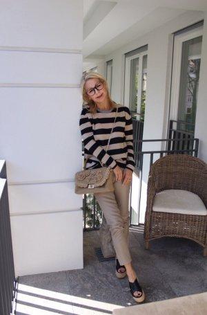 Odeeh Oversized trui veelkleurig