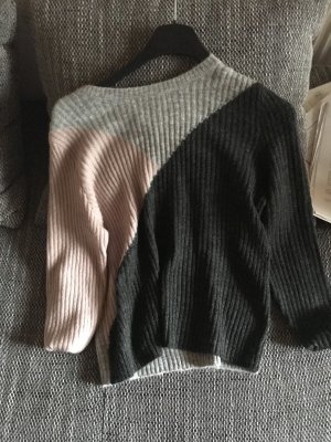 Only Long Sweater multicolored