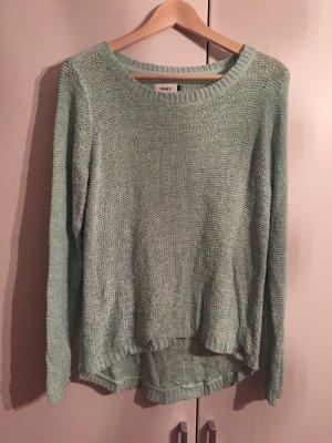 Pullover von Only mintfarben