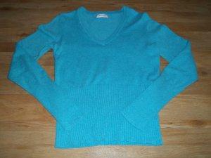 Pullover von Orsay in Gr. XS 34 blau hellblau