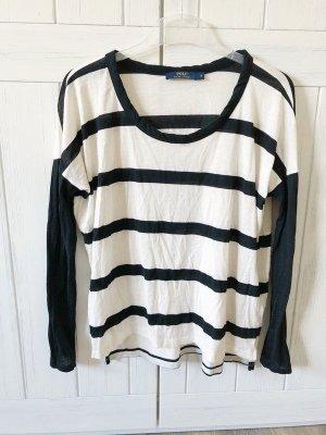 Pullover von Polo Ralph Lauren gestreift oversized