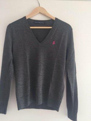 Polo Ralph Lauren Sweater grijs
