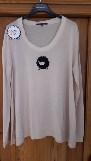 Pullover von Rene Lezard