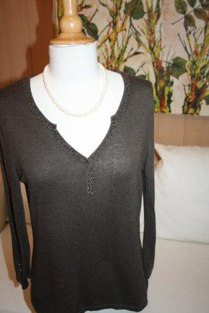 s.Oliver Long Sweater multicolored mixture fibre