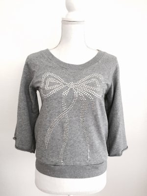See by Chloé Sweater light grey-silver-colored