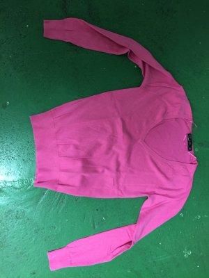 Pullover von Tara in pink, gr. S