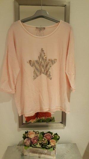 Pullover von Thomas Rath Gr. 48/50