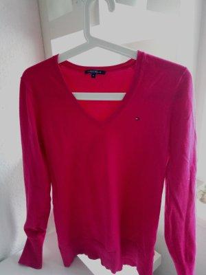 Pullover von Tommy Hilfiger in Pink