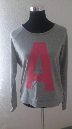 Pullover von Vero Moda mit einem A motiv