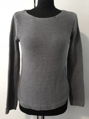 Pullover von Vila in Grau, mit Baumwolle, Gr. S