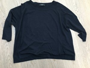 MaxMara Weekend Crewneck Sweater blue