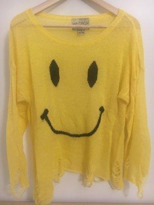 Pullover von WILDFOX